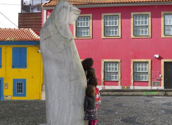 Arte e Geologia em Aveiro