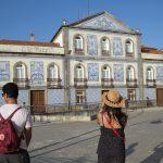 História e Geologia dos Azulejos em Aveiro