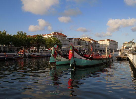 Canais da Veneza Portuguesa