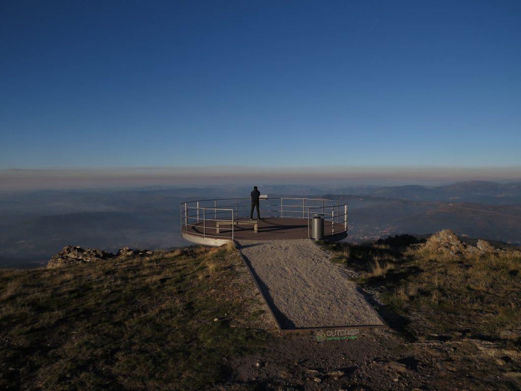 Roteiros temáticos de geoturismo no Arouca Geopark