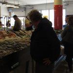Fish Market Costa Nova