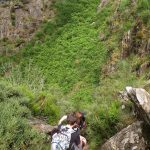 Arouca Geopark trekking Serra da Freita