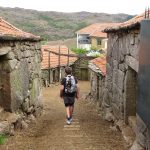 Typical villages Serra da Freita